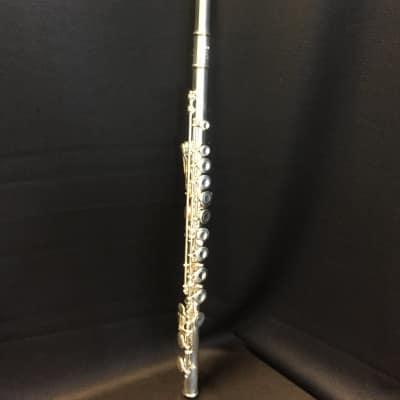 Selmer 1206 S Flute