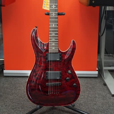 Schecter HollyWood Classic Custom Bl for sale