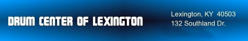 Drum Center of Lexington