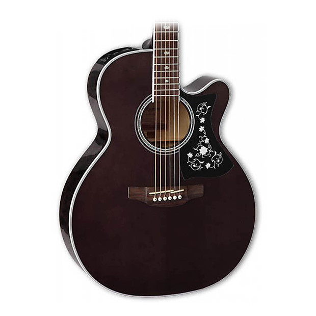 takamine gn75ce tbk g series acoustic electric guitar reverb. Black Bedroom Furniture Sets. Home Design Ideas