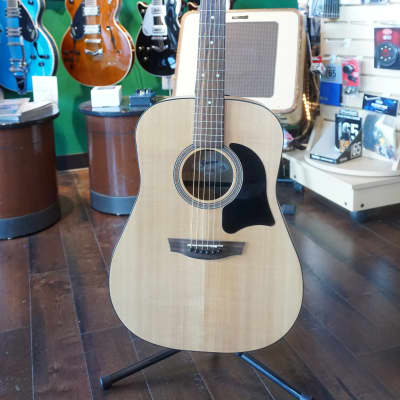 Garrison Canada G30 Natural Sitka Spruce 2001 Dreadnought Folk Acoustic Guitar for sale