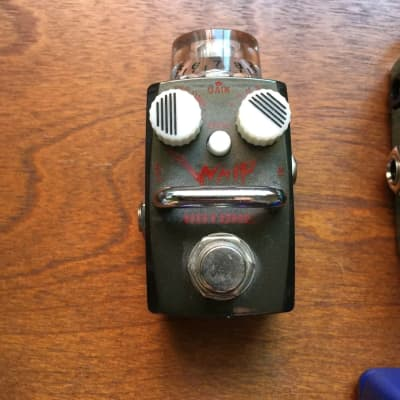 Hotone Whip Metal Distortion Pedal for sale