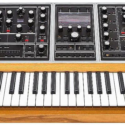 Moog One (8 Voice / Ex Shop Demo / Full Warranty / Boxed)