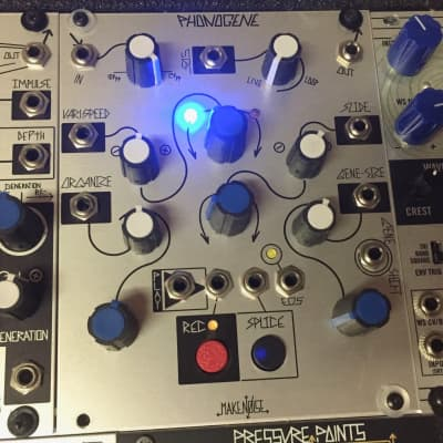 Make Noise Phonogene *Store Display Model/Fully Functional