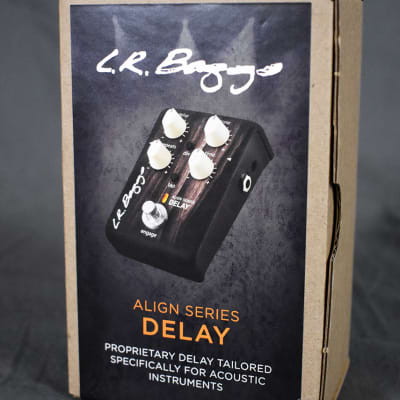 LR Baggs Align Delay for sale
