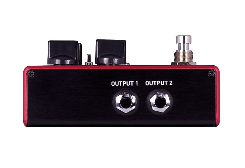 Source Audio SA240 One Series Mercury Flanger Effects Pedal