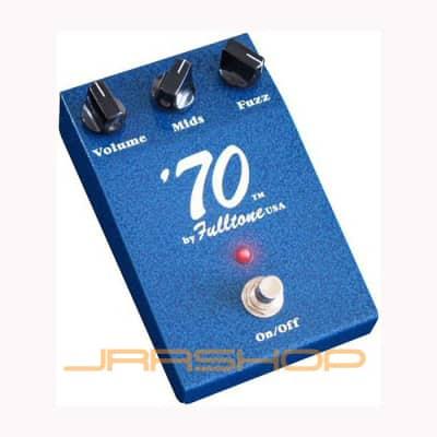 Fulltone '70 Fuzz Pedal - Used