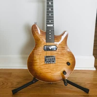 Rono 5-String Electric Mandolin for sale