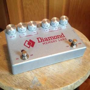 Diamond Memory Lane V1 Delay