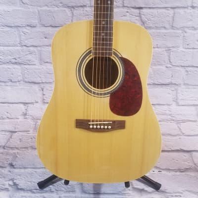 Ventura VWD5 NAT Acoustic Guitar for sale