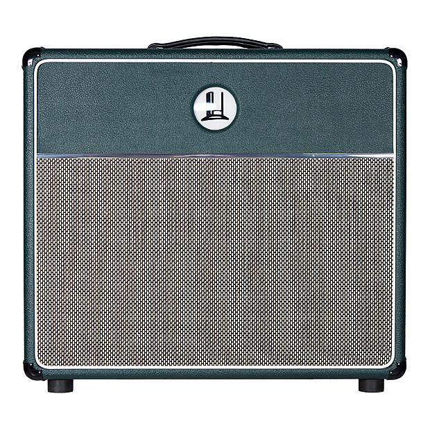 tophat s16 green open back guitar speaker cabinet 112 g12 h30 reverb. Black Bedroom Furniture Sets. Home Design Ideas