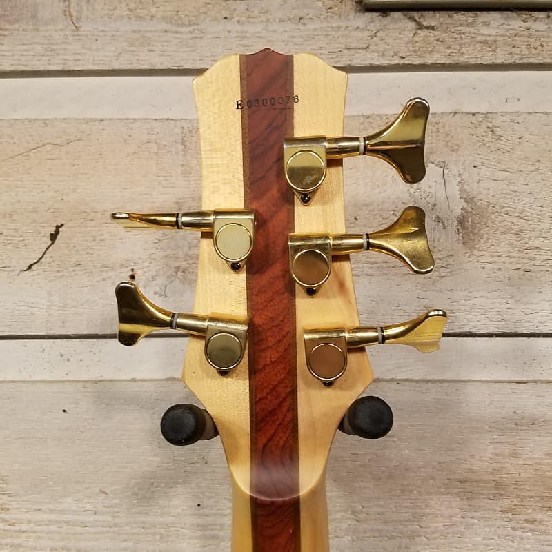 copley cbe 59nt 5 string bass kennelly keys music reverb. Black Bedroom Furniture Sets. Home Design Ideas