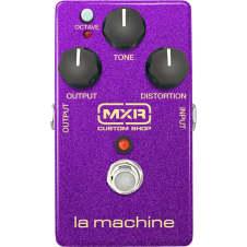 MXR La Machine Fuzz Guitar Pedal