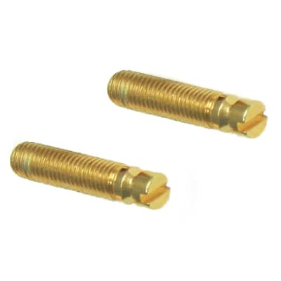 MannMade USA Mounting Post Set - Gold