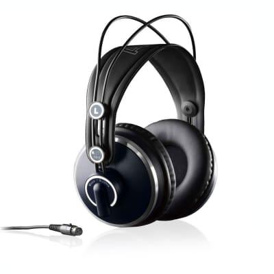 AKG K271 MKII - Circumaural Studio Headphones