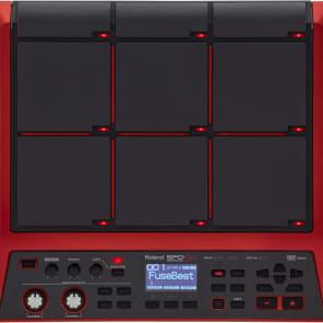 Roland SPD-SX SE 9-Zone Digital Percussion Sampling Pad