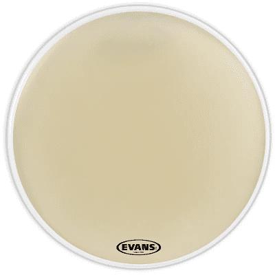 "Evans CB4014S Strata 1400 Concert Bass Drum Head - 40"""