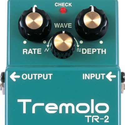 Boss TR2 Tremolo for sale