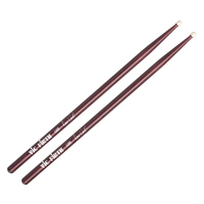 Vic Firth SDW Dave Weckl Signature Series Wood Tip Drumsticks