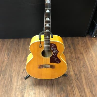 Cortez J-200 Acoustic Guitar for sale