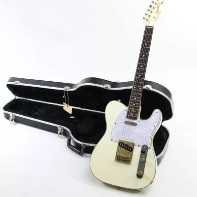 Fender TLG Gold Telecaster MIJ