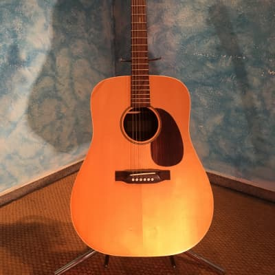 Musima Nashville acoustic steel string guitar for sale