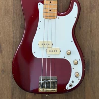 Fender Precision Special Bass 1980