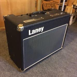"""Laney VC30-210 30-Watt 2x10"""" Tube Guitar Combo Amp (Made in UK)"""