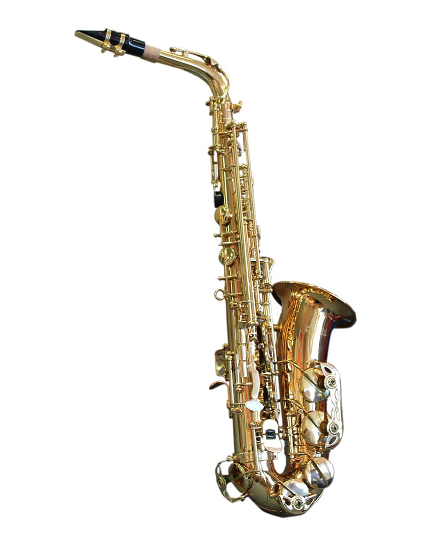 a description of the saxophone as a very misunderstood instrument The lacquer was coming off and she was just not very pretty at should i de-laquer my old yamaha 62 science to stephen howard's excellent description.