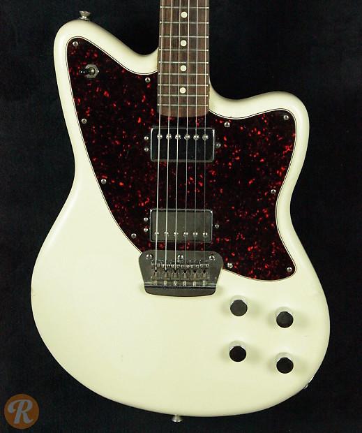 Fender toronado olympic white 2000 reverb fender toronado olympic white 2000 sciox Choice Image