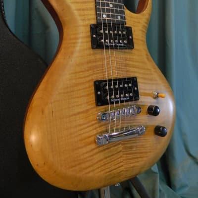 CJM Custom c.2015 Amber for sale