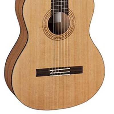LA MANCHA Rubinito CM/53 - Konzertgitarre 1/2 Größe for sale