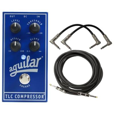 Aguilar Trans Linear Control Bass Comp Bundle for sale
