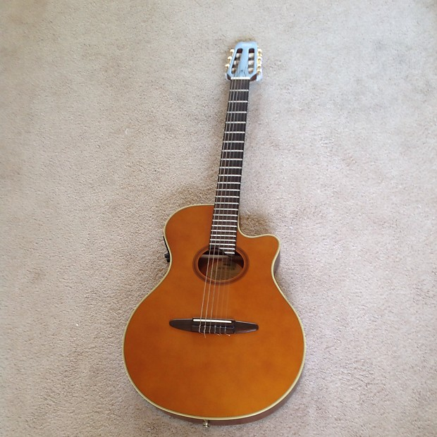 Is Yamaha A Good Classical Guitar Brand