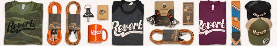 Reverb Merchandise