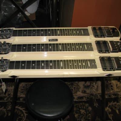 1966 Fender Stringmaster T8