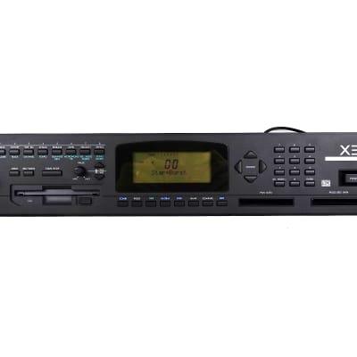 Korg X3R Rackmount Music Workstation