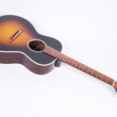 New Eastman E20OOSS  Adirondack Rosewood 14-Fret 00 W/ Case @ LA Guitar Sales -