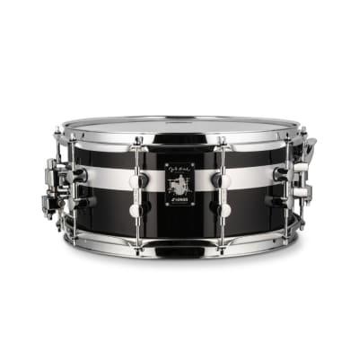 """Sonor Jost Nickel Signature 14x6.25"""" Beech Snare Drum"""