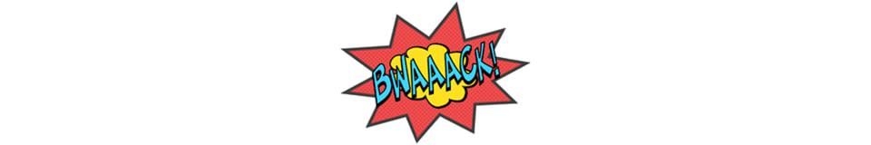 Bwaaack! on Reverb