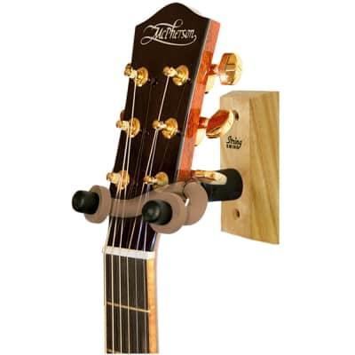 String Swing CC01 Wall Mount Guitar Hanger