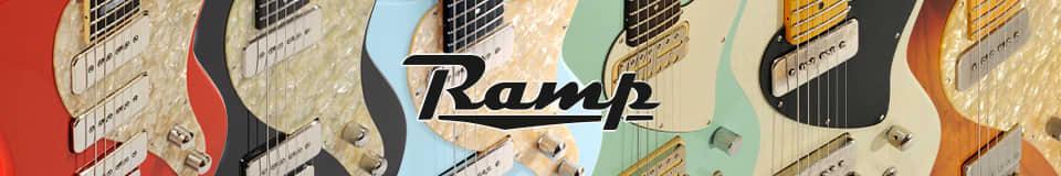 Ramp Guitars