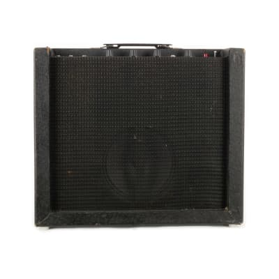 Vintage Harmony H410 5W 1x8 Tube Combo Amp - 1965 for sale