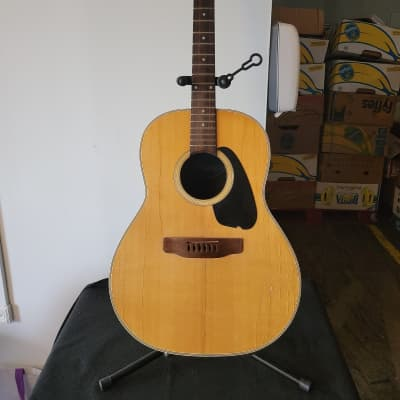 Applause AA-31 Acoustic Guitar - Project for sale