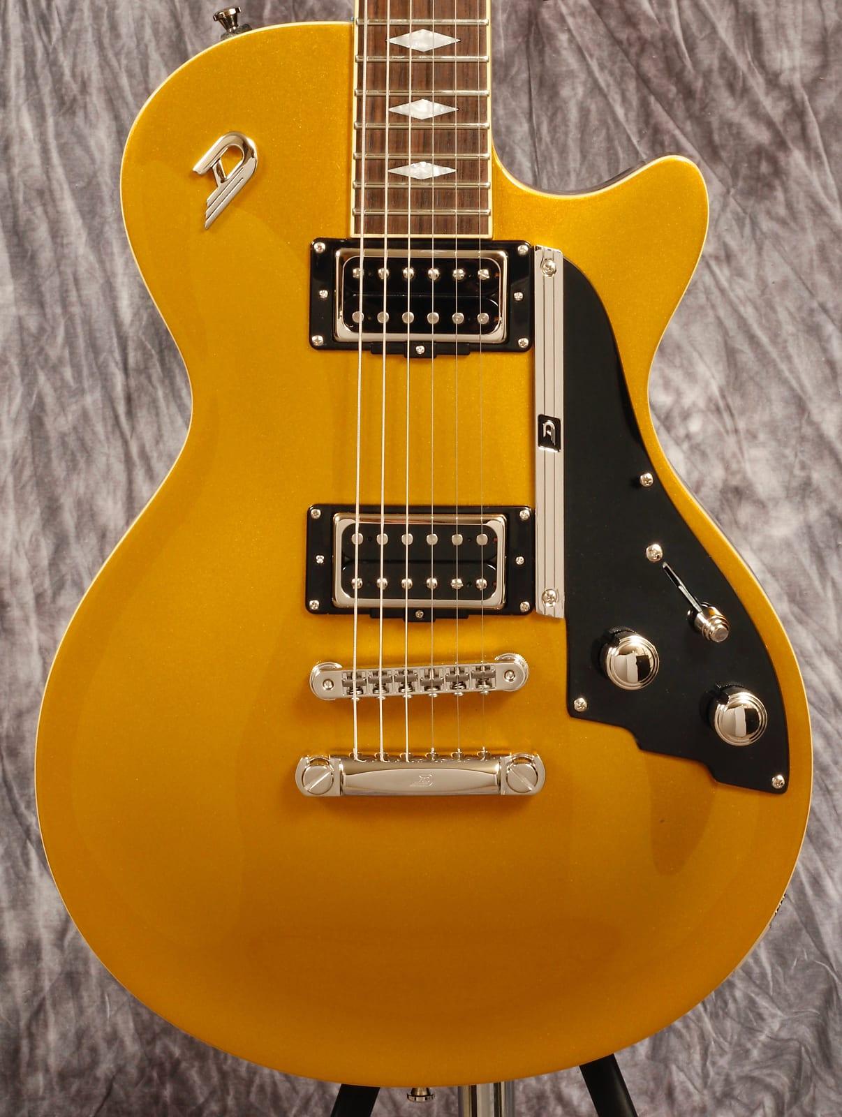 Duesenberg 59'er Gold Top