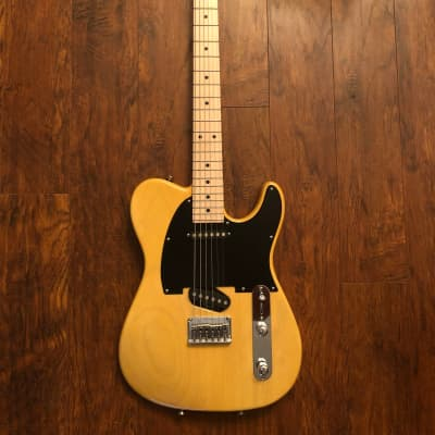 Tom Anderson T Classic Shorty - Translucent Butterscotch