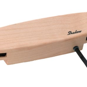 Shadow  SH 330 Acoustic SoundHole Pickup for sale