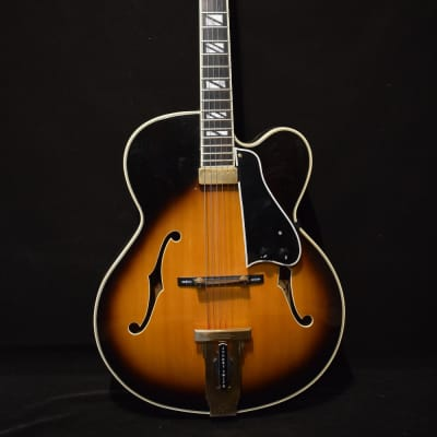 Gibson Johnny Smith  1972 for sale