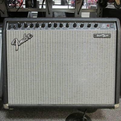 "Fender Princeton Chorus DSP 2-Channel 50-Watt 2x10"" Solid State Guitar Combo 1999 - 2002"