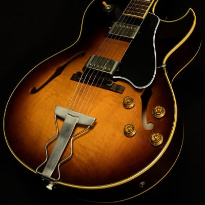 Pre-Owned 2017 Gibson Memphis 1959 ES-175 for sale